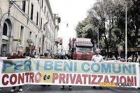 No_privatizzazioni