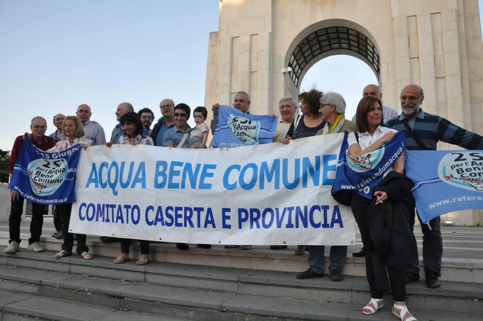 caserta_striscione